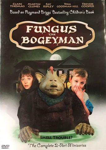 Fungus The Bogeyman Poster