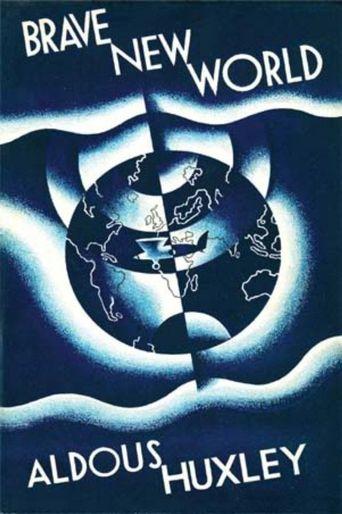 Brave New World Poster