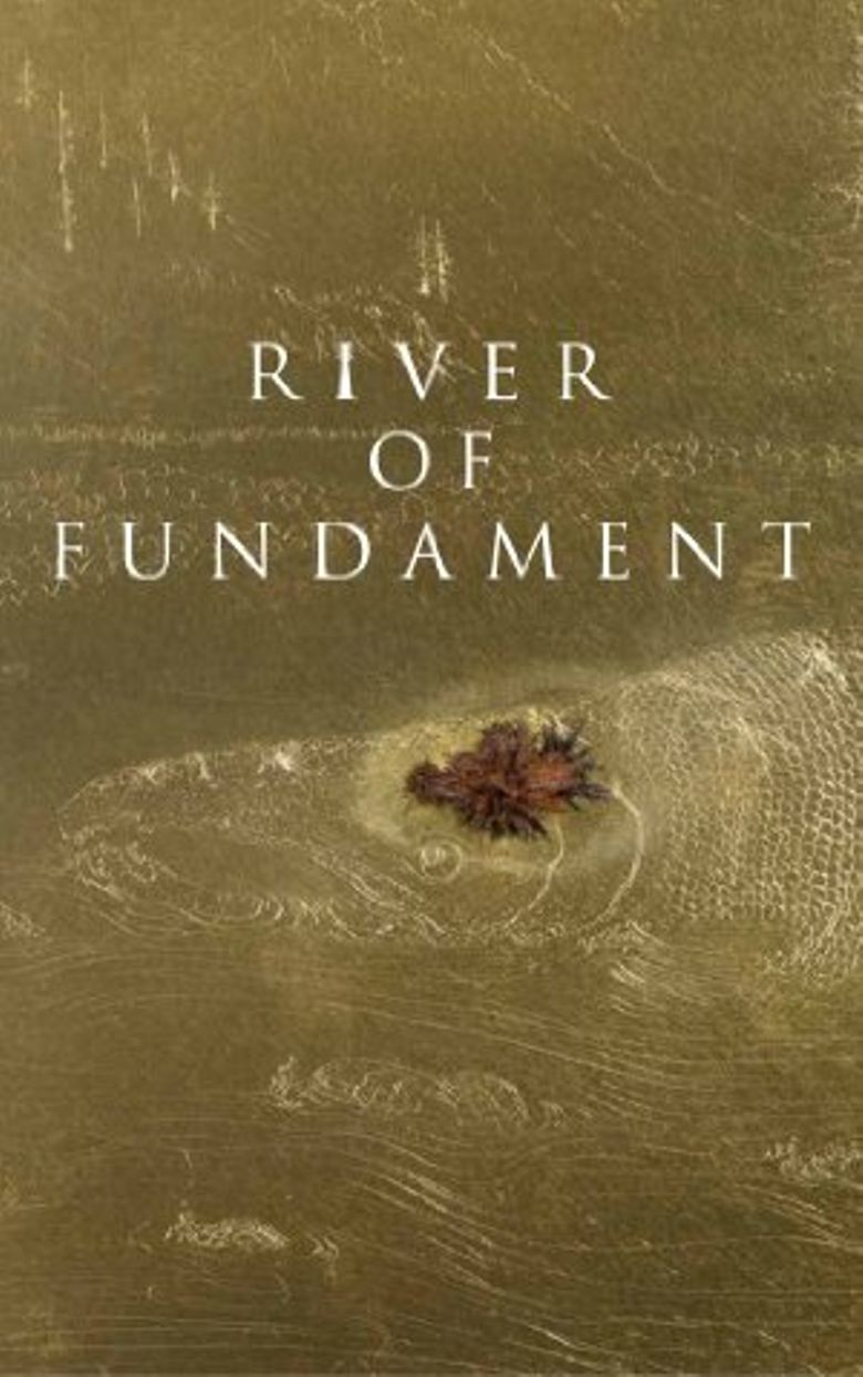 River of Fundament Poster