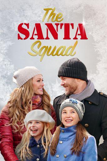 The Santa Squad Poster