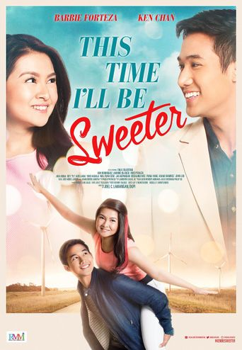 This Time I'll Be Sweeter Poster