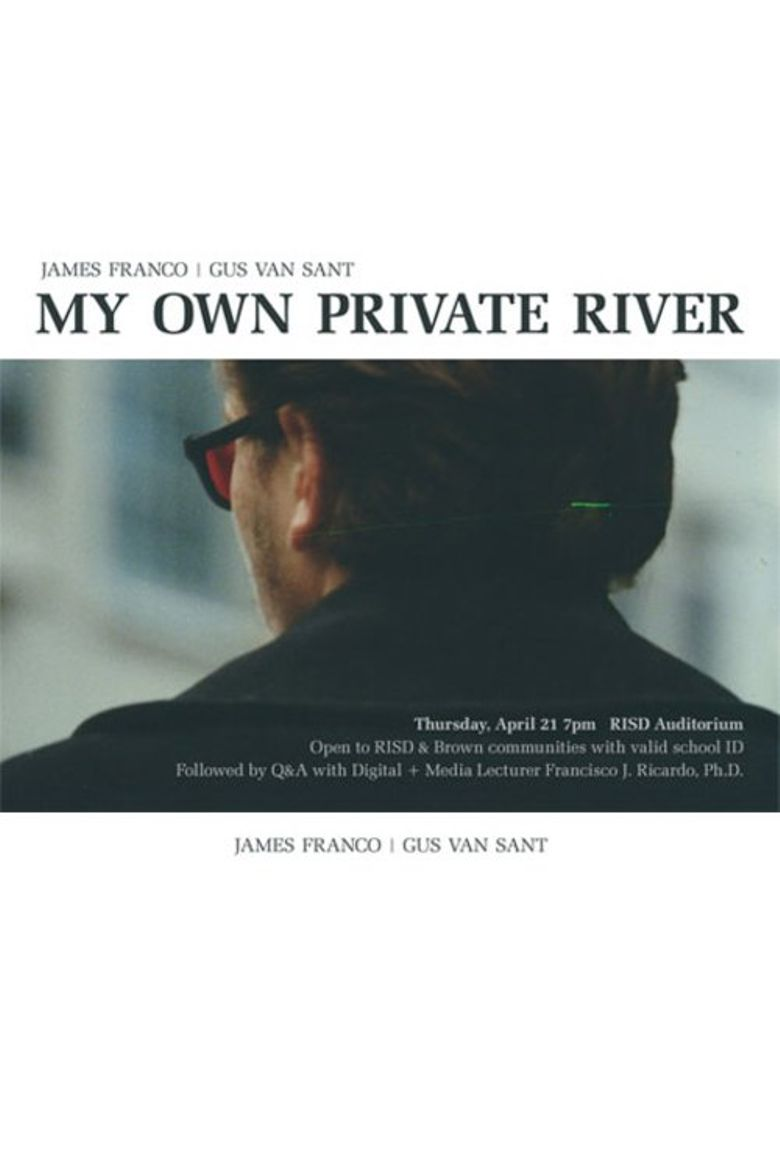 My Own Private River Poster