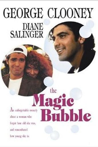 The Magic Bubble Poster