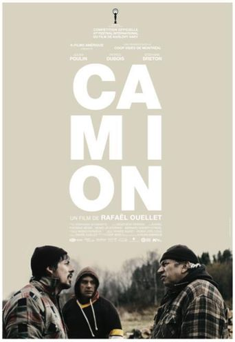 Camion Poster