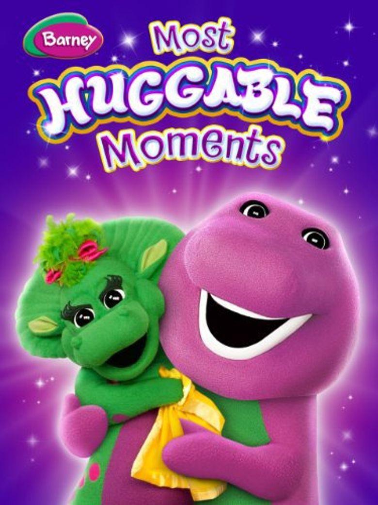 Barney: Most Huggable Moments Poster