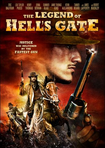 Watch The Legend of Hell's Gate: An American Conspiracy