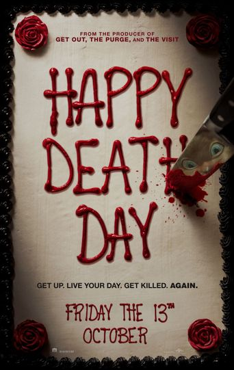 Watch Happy Death Day
