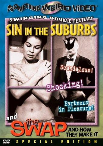 The Swap and How They Make It Poster