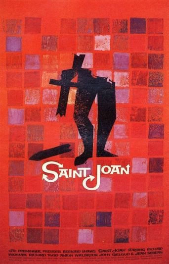 Watch Saint Joan
