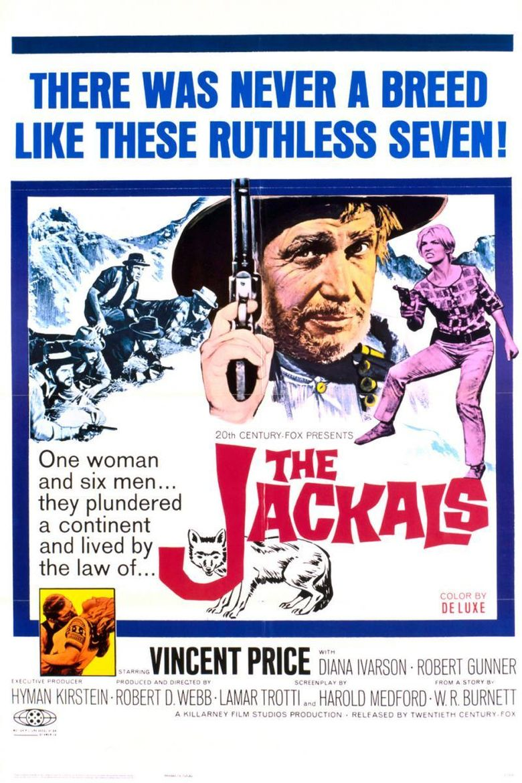 The Jackals Poster
