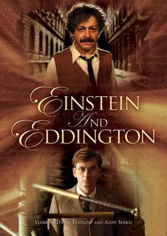 Watch Einstein and Eddington