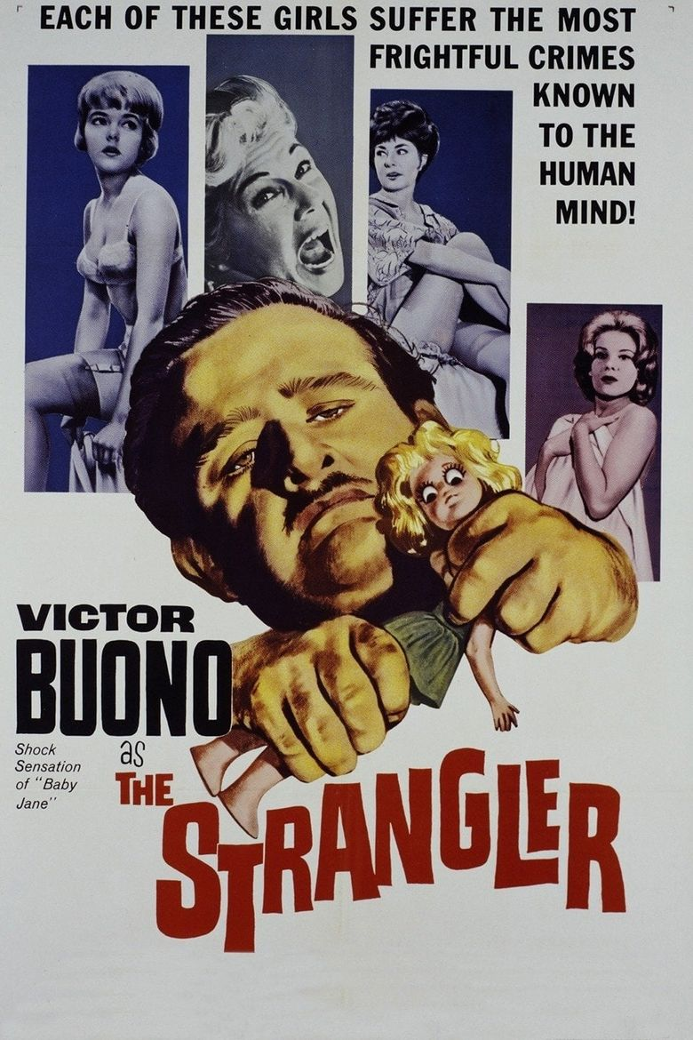 Watch The Strangler