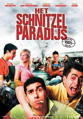 Schnitzel Paradise Poster