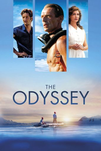 Watch The Odyssey