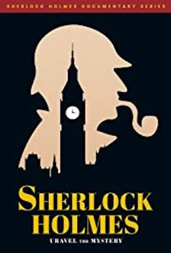 Sherlock Holmes: Unravel the Mystery Poster