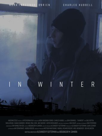 In Winter Poster