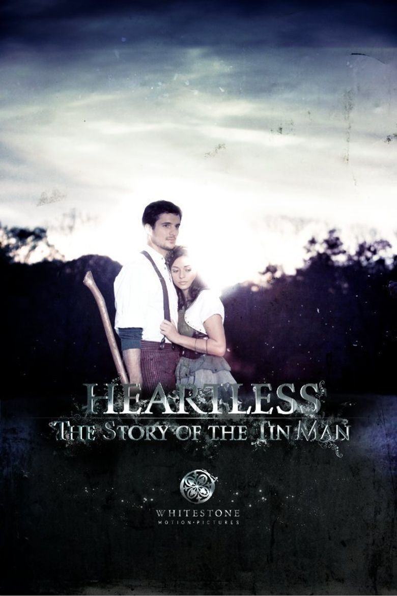 Watch Heartless: The Story of the Tin Man