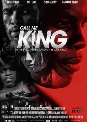 Call Me King Poster