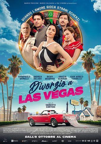 Divorzio a Las Vegas Poster