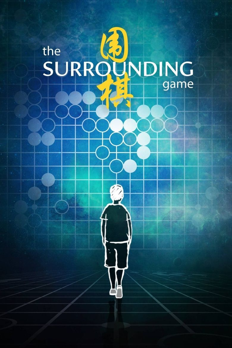 The Surrounding Game Poster