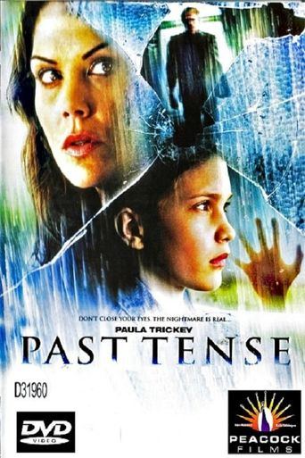 Past Tense Poster