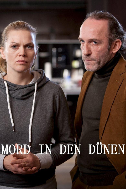 Mord in den Dünen Poster