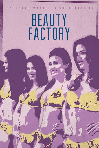 Beauty Factory Poster