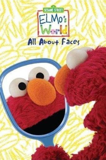 Sesame Street: Elmo's World: All about Faces Poster