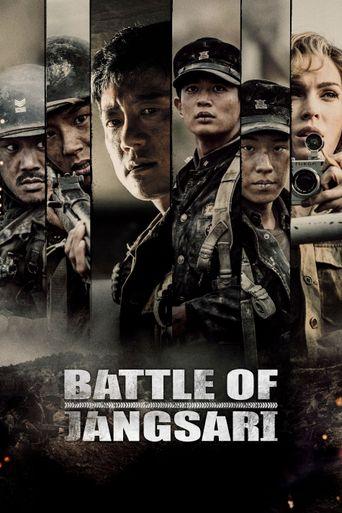 Battle of Jangsari Poster