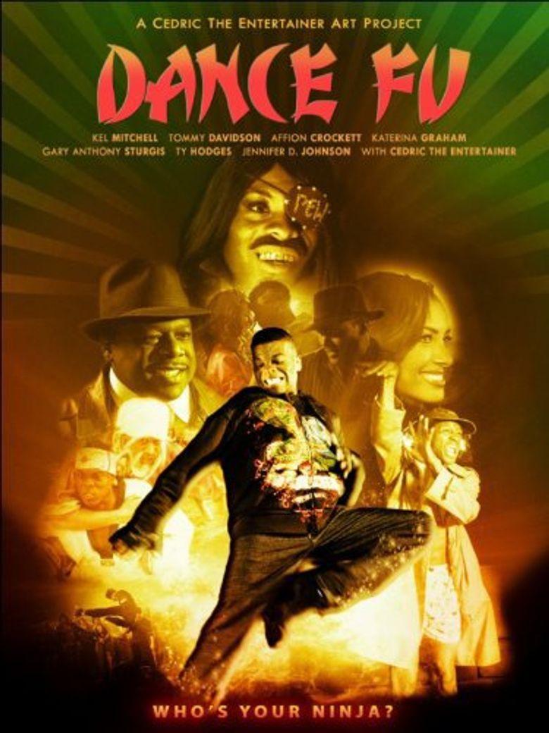Watch Dance Fu
