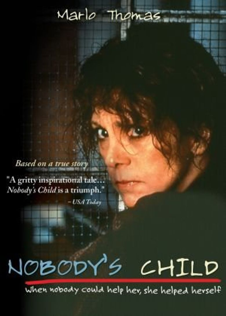 Nobody's Child Poster