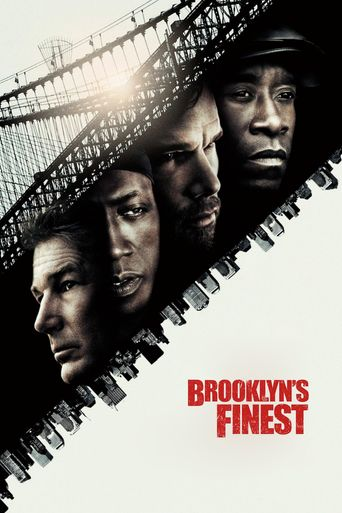 Watch Brooklyn's Finest