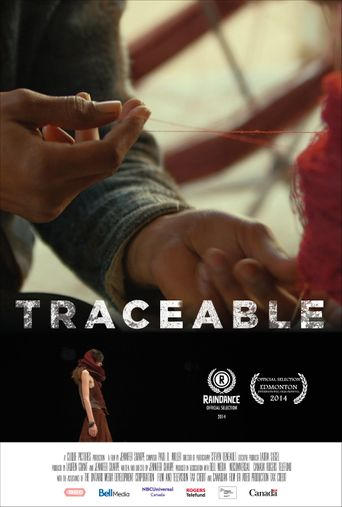 Traceable Poster