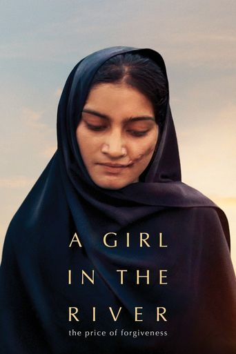A Girl in the River: The Price of Forgiveness Poster