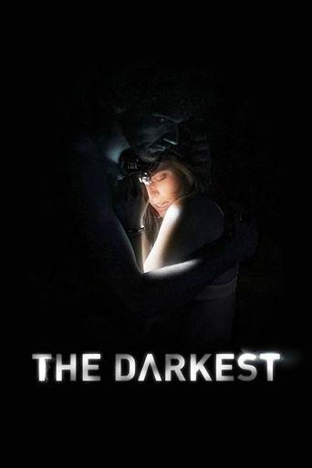 The Darkest Poster