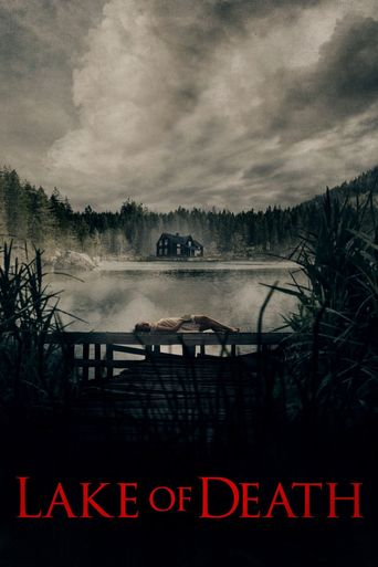 Lake of Death Poster