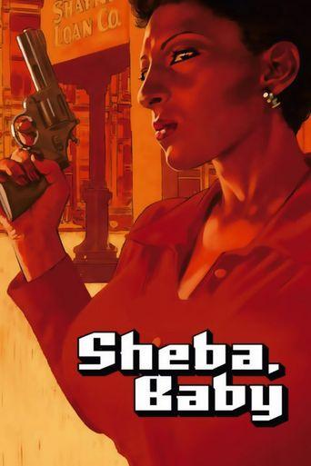 Sheba, Baby Poster