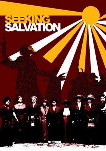 Seeking Salvation: A History of the Black Church in Canada Poster