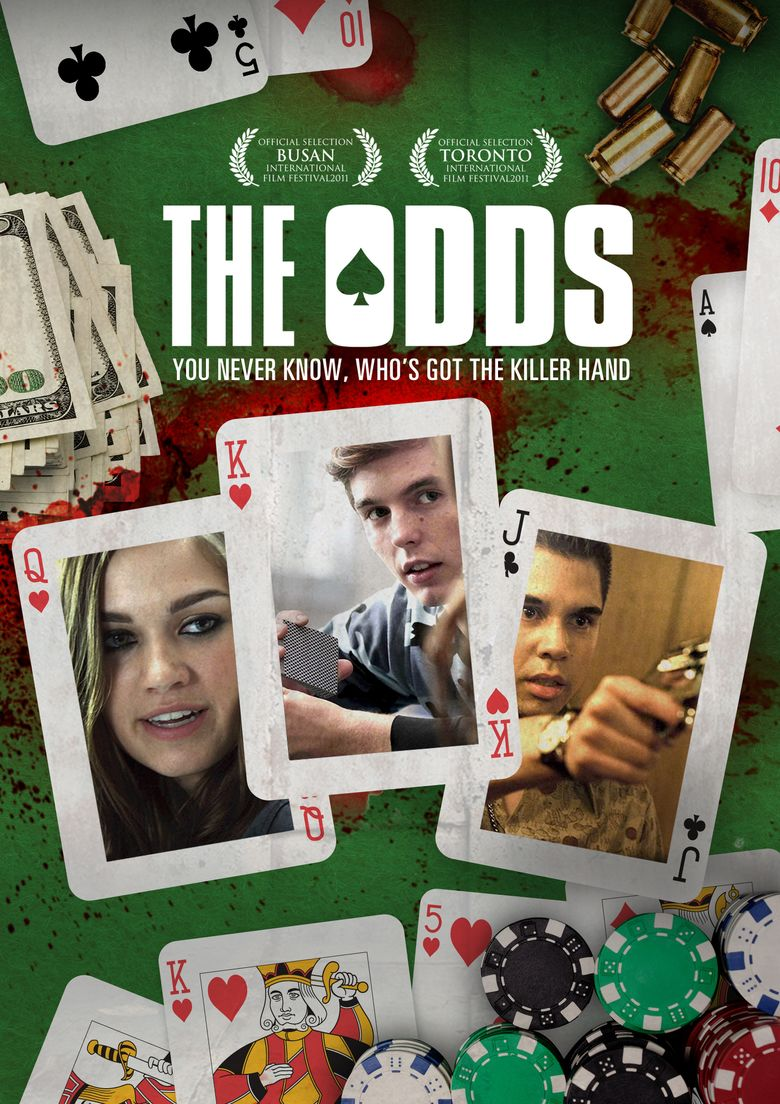 The Odds Poster