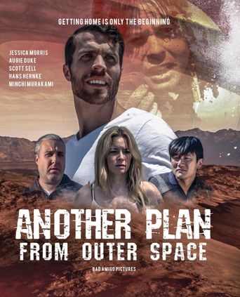 Another Plan from Outer Space Poster