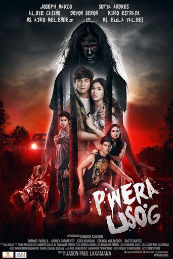 Pwera Usog Poster