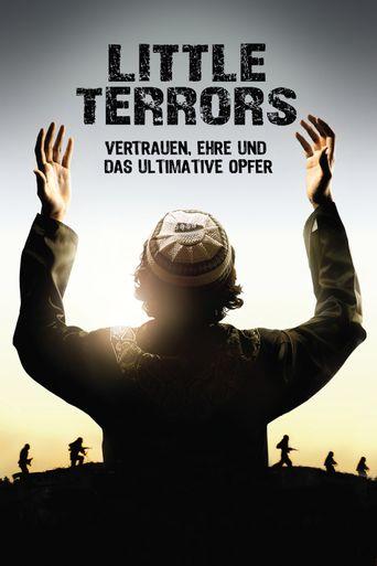 Little Terrors Poster