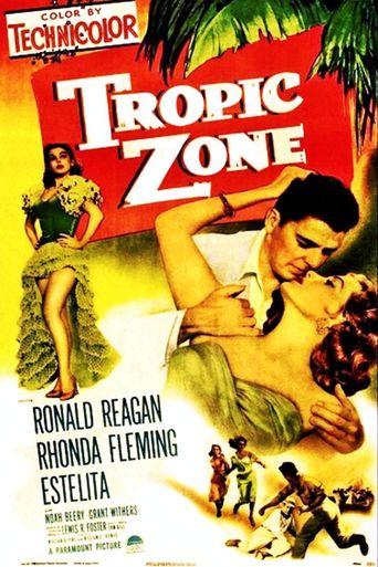Tropic Zone Poster