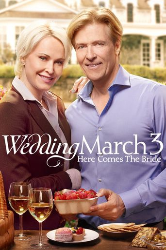 Wedding March 3: Here Comes the Bride Poster