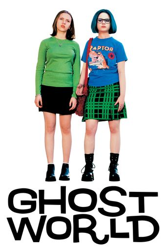 Watch Ghost World