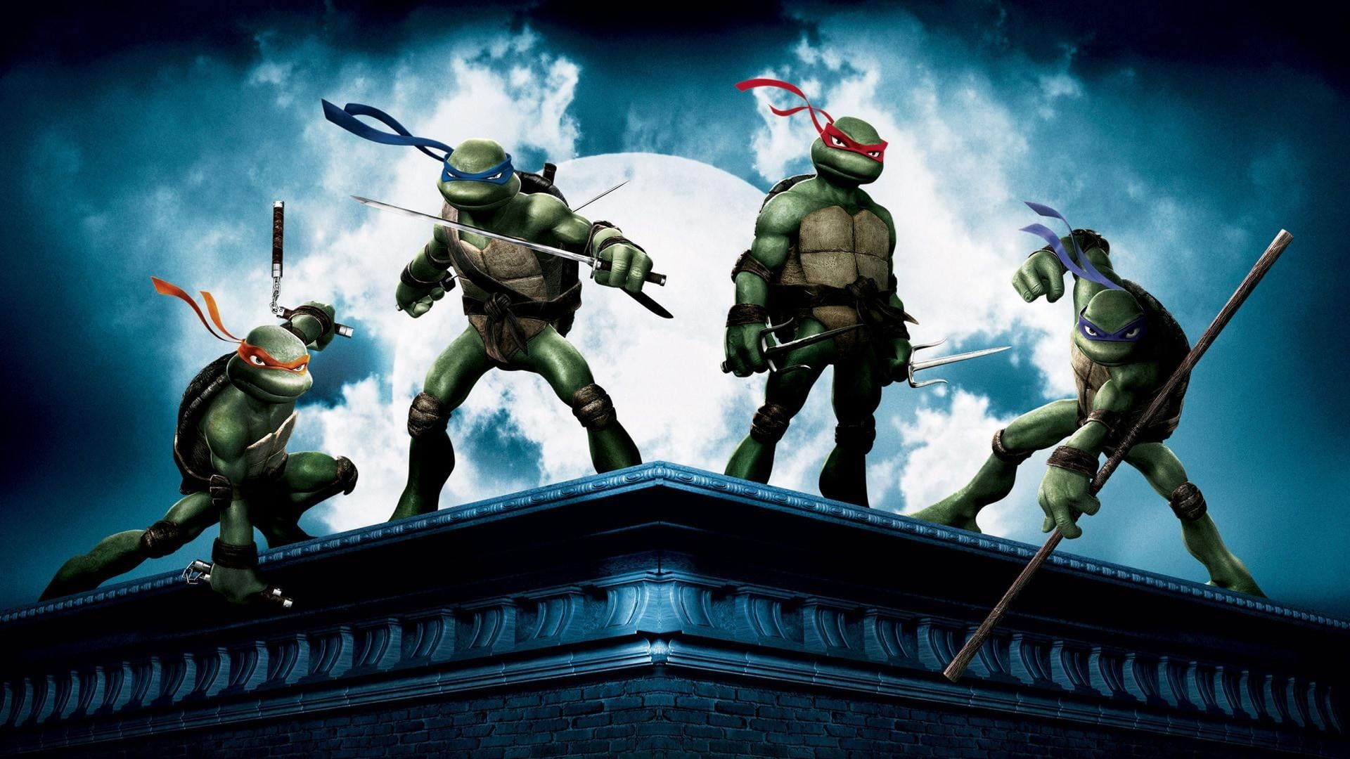 Tmnt 2007 Where To Watch It Streaming Online Reelgood