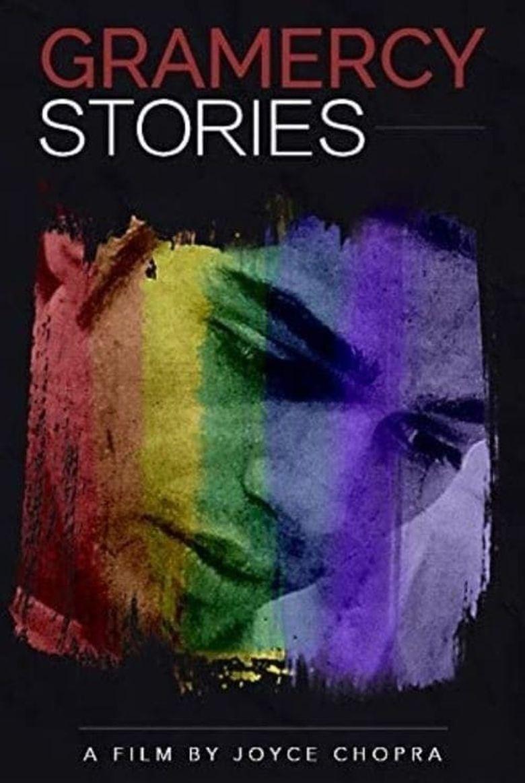 Gramercy Stories Poster