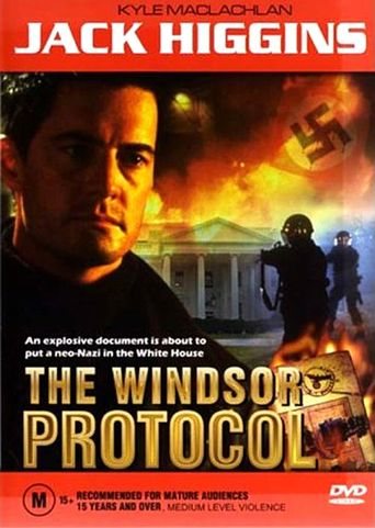 The Windsor Protocol Poster