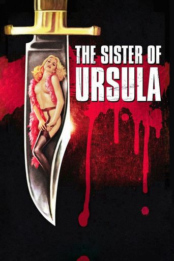 The Sister of Ursula Poster