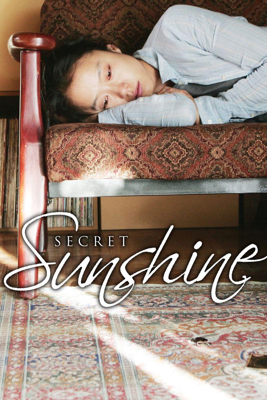 Secret Sunshine Poster
